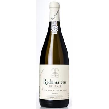 Redoma Reserve Branco 2018