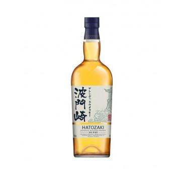 Whisky Japonais Hatozaki -...