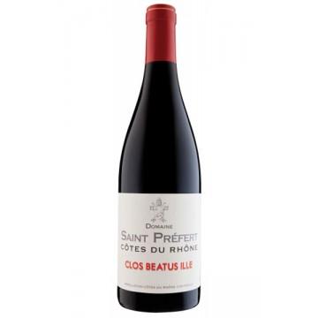 Domaine Saint-Préfert -...