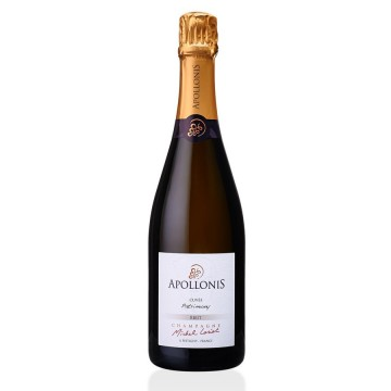 Champagne Apollonis...
