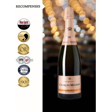 Champagne Charles Mignon...