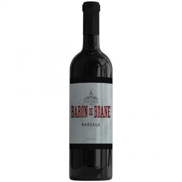 Grand Vin du Baron de Brane 2016