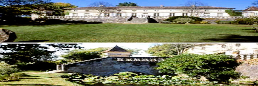 Château Benjamin de Beauregard - Achat vin Benjamin de Beauregard | Pomerol.com