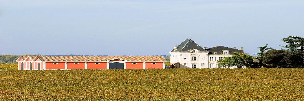 Château Blason de l'Evangile - Achat vin Blason de l'Evangile | Pomerol.com
