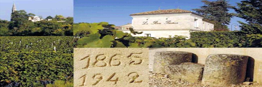 Château Le Bon Pasteur - Achat vin Le Bon Pasteur   Pomerol.com
