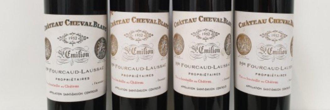Achat Vieux Millésimes | Pomerol.com